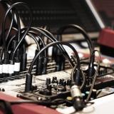 Sound design Design de som