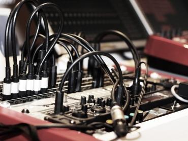 mixagem 5.1